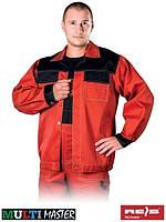 Куртка рабочая защитная MULTI MASTER MMB CB