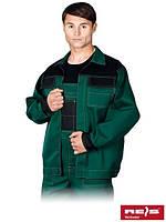 Куртка рабочая защитная MULTI MASTER MMB ZB