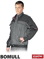 Куртка рабочая защитная хлопок 100% BOMULL-J SDS