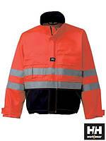 Куртка со светоотражающими полосами HH-BRIW-J