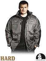 Куртка утепленная рабочая LH-MAUER