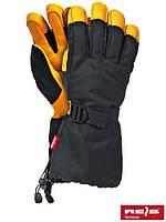 Лыжные перчатки утепленные NORWING