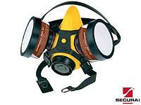 Набор SECURA 2000 LAK  (полумаска+фильтры)