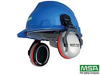 Наушники противошумные защитные на каску MSA-OS-HPE-H UNI