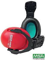 Наушники противошумные защитные на каску MSA-OS-XLS-H UNI