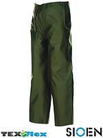 Непромокаемые брюки рабочие SI-LACQ Z