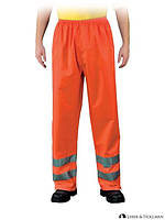 Непромокаемые брюки со светоотражающими лентами LH-FLUER-T