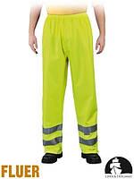 Непромокаемые брюки со светоотражающими лентами LH-FLUER-T Y