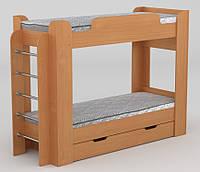 Кровать Твикс (776*2108*1522Н)