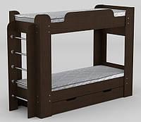 Кровать Твикс (776*2108*1522Н), фото 1