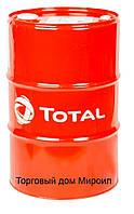 Гидравлическое масло Total AZOLLA ZS 68 бочка 60л