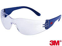 Очки рабочие защитные оптом 3M-OO-2720 T