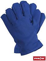 Перчатки рабочие тиковые RD (в упаковке 20 пар)