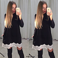 Стильное платье Рефлекс ян