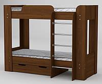Кровать Твикс 2 (908*1974*1522Н)