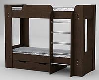 Кровать Твикс 2 (908*1974*1522Н), фото 1