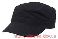 Кепка MFH ріп-стоп black