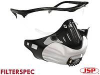 Полумаска JSP FILTERSPEC (очки +фильтр)