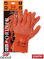 Рабочие перчатки защитные ORINER