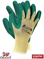 Рабочие перчатки защитные RDR BB, фото 1