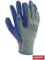 Рабочие перчатки защитные RECODRAG