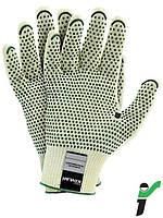 Кевларовые перчатки от порезов RJ-KEVLAFIBV (в упаковке 10 пар)