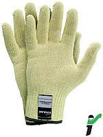 Перчатки рабочие кевларовые от порезов RJ-KEVLAR (в упаковке 10 пар)
