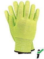 Рабочие перчатки от порезов RJ-POL (в упаковке 10 пар)