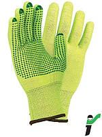 Рабочие перчатки от порезов RJ-POLV (в упаковке 10 пар)
