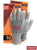Рабочие перчатки полиуретановые NYPO