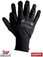 Рабочие перчатки полиуретановые NYPO-ULTRA