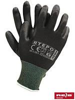 Рабочие перчатки полиуретановые TEPO