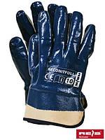 Рабочие перчатки с нитрилом CONIT FULL