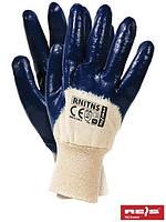Рабочие перчатки с нитрилом NITNS BEG