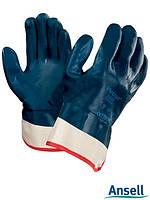 Рабочие перчатки с нитрилом RAHYCRON27-805