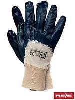 Рабочие перчатки с нитрилом RECONIT-NL