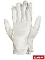 Рабочие перчатки с ПВХ MICRON