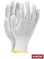 Рабочие перчатки с ПВХ MICRONCOT