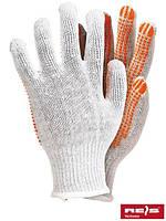 Рабочие перчатки с ПВХ RDZN-FLEX