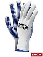 Рабочие перчатки с ПВХ RNYDO WZ