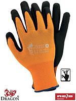 Рабочие перчатки сенсорные R-SCREEN