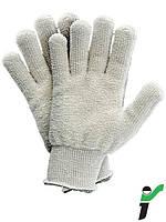 Перчатки термостойкие рабочие RJ-BAFRO