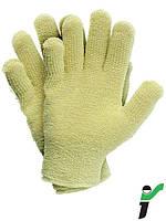 Перчатки кевларовые термостойкие RJ-KEFRO