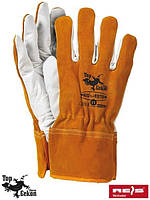 Рабочие перчатки утепленные RLCS++WINTER