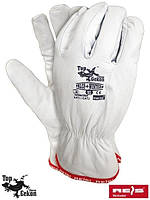 Рабочие перчатки утепленные RLCS+WINTER