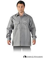Рубашка мужская рабочая LH-SHIFER_L JS  (хлопок 100%)