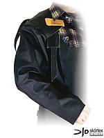 Рукав для сварщика кожаный огнеупорный SKÓRTEX REKAWL-P B (правый)
