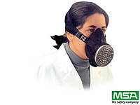 Самоспасатель MSR2 (полумаска для защиты от газов)