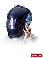 Сварочный шлем с автоматическим фильтром OTW-PROWELD