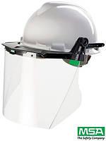 Шлем защитный MSA-KASOT-E